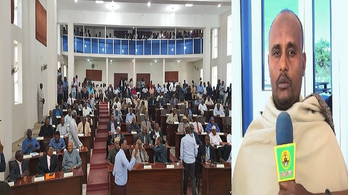 Baarlamaanka Somaliland Oo Sheegay Inay Si Deg Deg Ah Golahooda U Hor Keeni Doonaan Wasiirka Maaliyada.