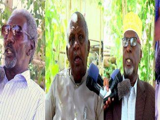 Deg Deg:-Abwaanada Ugu Caan-san Somaliland Oo Hanjabaad U Diray Xukuumada Madaxweyne Muuse Biixi+Arimaha Soo Kordhay.