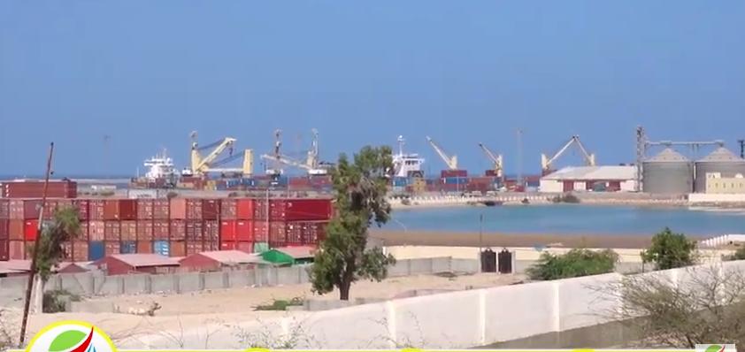 Hargeisa:-Wasaarada Shaqo Galinta Somaliland Oo Ka Hadashay in Shaqaale Ajaanib ah la wareen Dhisamaha Dekada Berbera.