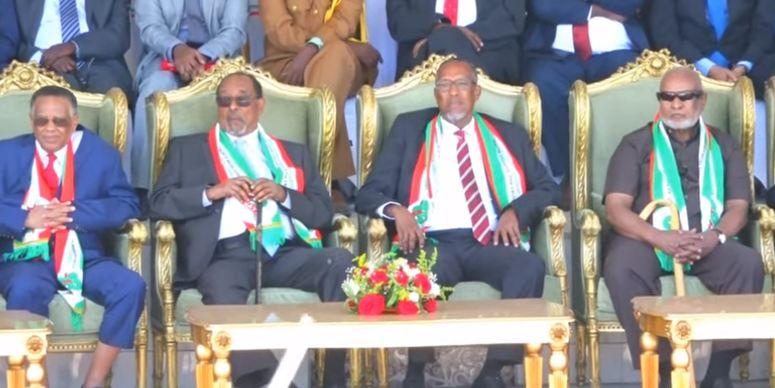 Hargeysa: Daawo Xuskii 18 may iyo Caasimadda Somaliland oo si layaab leh loogu dabaal degay