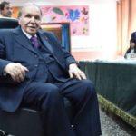 Algeria:Madaxweynaha Xilka Iska Casilay Ee Dalka Algeria Oo Shacabkiisa Ka Codsay Inay Saamaxaan