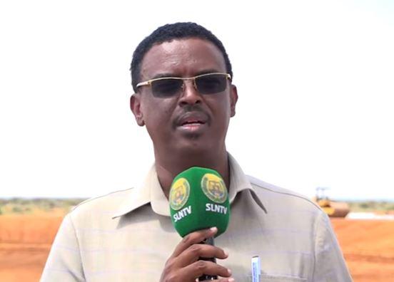 """Daawo """"Madaxweynaha Somaliland wuxu amray in Ceelal iyo Dhaamam badan aynu ka samaysano Haynteenna, oo an hay'ad laga codsan""""Wasiir Cali Marexan"""