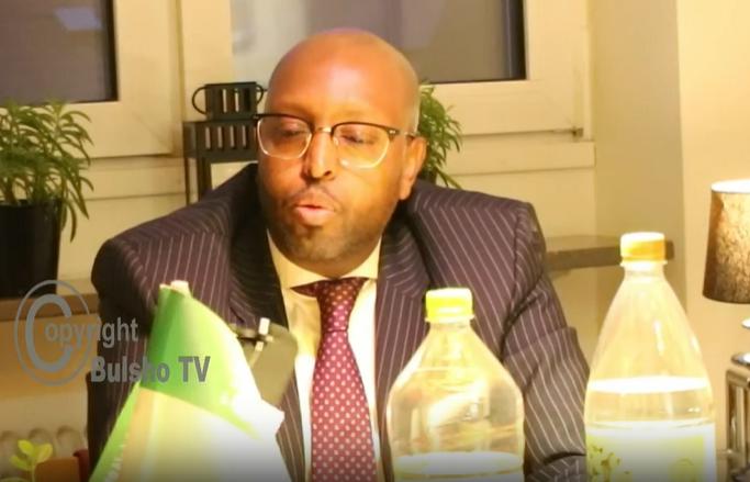 Daawo:-Muxuu Qabtaa Xafiiska Somaliland ee Dalka Sweden? Warbixin Soo Bandhigaysa Shaqada U Hayo