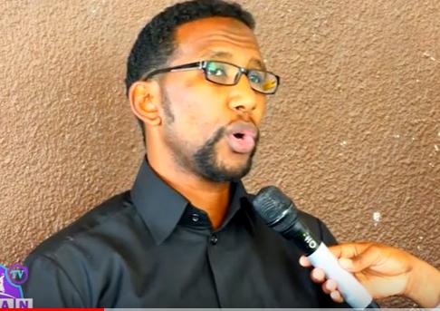 Gudaha:-Madaxwanye Muuse Biixi Iyo Guddoomiye Cabdiraxmaan Cirro oo Addis Ku Kulmay+Arimaha Ay Ka Wada Hadleen.