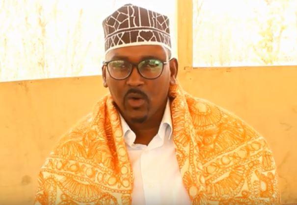 """Hargeisa:-""""Madaxweynaha Illaahey mooyaane Cidkale looga Cabanay Ma Jirto""""Mid Ka Mid Ah Suldaanada Somaliland."""