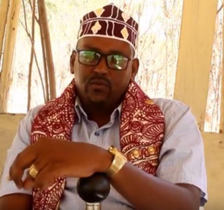 """Hargeisa:-""""Ina Cagjarow Maxaa shirka Direedna Xaaraan ka Dhigay Ka Daaroodna Xalaal ka Dhigay""""Mid Ka Mid Salaadiinta Somaliland."""