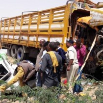 Gudaha:136 Ruux Oo Sagaalkii Bilood Ee U Dambeeyay Ku Naf Waayay Shilalka Gadiidka Somaliland Ka Dhaca