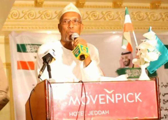 Gudaha:-Nuxurka Hadal Uu Madaxwaynaha Somaliland U Jeediyay Jahliyada Somaliland Ee Ku Sugan Dalka Sucuudiga
