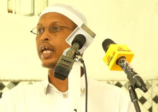 """Daawo """"Nabada Somaliland waxay Eersan doontaa Shirar jaraa'id""""Shiikh Abdiraxmaan Dheere"""