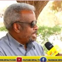 """Hargaysa:-""""Madaxwaynaha Waanku Taageersanahay In Uu Wada Hadalada Somalia Ka Baxo""""Ergayga Somaliland Uu Qaabilsan Wada Hadaladii Somaliland Iyo Somaliya"""