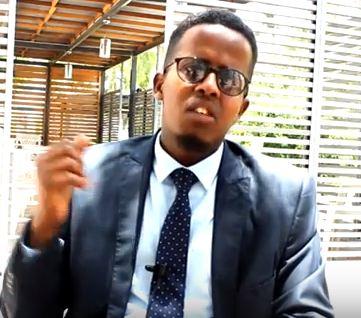 Hargeisa:-Aqoonyahan Xamse Warsame Jaamac oo Fariin Adag U Diray Badhasab Tiimbaro + Arimo Kale Xasaasiya Oo uu Ka Hadlay.