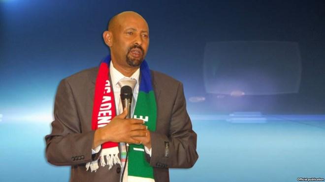 itoobiya:-ONLF iyo Itoobiya oo heshiis ku kala saxiixday Asmara