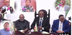 Gudaha:-Xildhiibanada Gollaha Wakiiladu Maxayi Ka Yidhaahden Furiitanka Uruurada Somaliland Ee Madxweynuhu