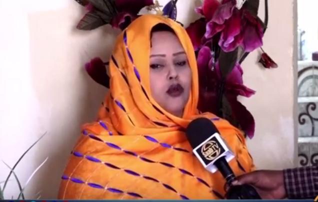 """Hargeisa:-""""Waa nasiib Darro in Madaxwaynaha shaki galiyo kursigiisa Sanad Kadib"""" Faadumo Siciid."""
