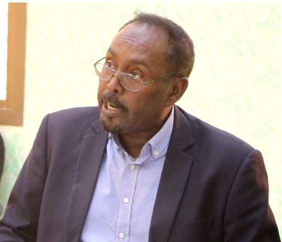 Garowe: Daawo Maamul-gobolleedka Puntland Oo Weerarkii Argagixiso Ee  alshabab Xalay ku soo qaaday ku Eedeyay Somaliland