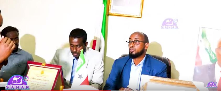 hargysa:Deg Deg: Xukuumada Somaliland Maxay Ka Yeelaysaa Shiikh Maxamed Idiris