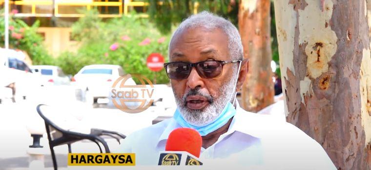 """Gudaha:-""""Waa In Doorashada Wakhtigeeda Lagu Qabtaa""""Madasha Wada Tashiga Somaliland."""