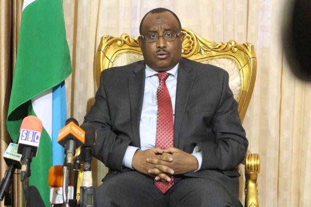 Puntland Oo Ka Hadashey Khasaaraha Ka Dhashay Dagaal Xalay Dhex-Maray Ciidammada Somaliland Ee Ku Sugan Tuke-Raq