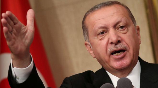 Ankara:-DawladaTurkiga oo qaaday xaaladdii degdegga ahayd Iyo Sababta Ka Danbaysa.