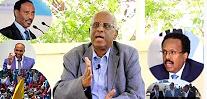 Gudaha:-Qora Boobe Yuusuf Oo Banaanka Soo Dhigay Xoggo Xasaasi ah Iyo Xaaladda Somaliya