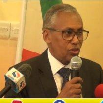 Wasaarada Maaliyada Somaliland Oo Soo Bandhigtay Cilmi Baadhis Laga Sameeyay Ganacsiga Dalka.