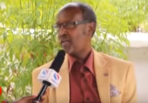 Hargeisa:-Siyaasi Dhoola Yare Oo Hada Warbaahinta La Hadlay Ayaa Ka Hadlay Arimo Xasaasiya Ah Iyo Xaalada Dalka Ethiopia.