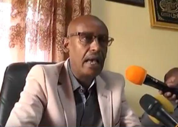 War Deg  Deg  Ah Somaliland Oo Damaanad Qaaday Amaanka Ardayda Reer Puntland.