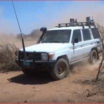 Hawd:Wasiiro Ka Tirsan Xukuumada Somaliland Oo Safar Ugu Baxay Gobolka Hawd Iyo Arimaha Safarkooda