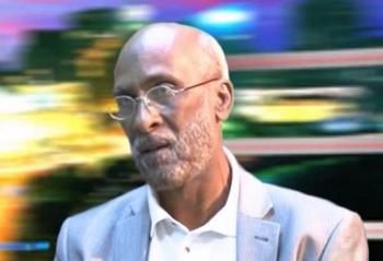 Gudaha:-Dr Maxamed Yusuf Xasan (Iqra) Oo Ka Hadlay Xilka La Sheegay In Loo Magacabay.