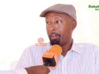"""Hargeisa:-Xisbiga Waddani Oo Markale Weerar Afka Ku Qaaday""""Ciidamada Somaliland Dhex Maaha""""Xisbiga Waddani."""