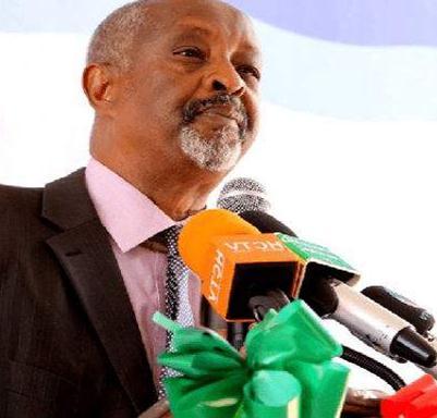Sababta Xukuumadda Somaliland U Joojin Wayday Diyaaradda Ethiopian Airlines