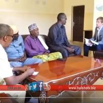 Hargaysa:Wasaarada Ganacsiga Iyo Wershadaha Somaliland Oo Kulan La Qaadatay Shirkada Beeyada Iyo Xabkaha