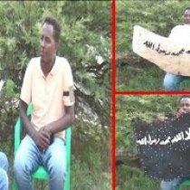 """""""Waxaan Xabsi Ku Galay Map-ka Somaliland Oo Harag Aan Kasameeyay"""" Muwaadin Farshaxan Ah Oo Ka Hadlay Xadhiga Lagula Kacay"""