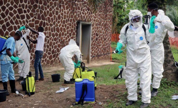 Uganda:-Dowlada Uganda Oo Xaqiijisay In Dalkeeda Uu Soo Gaadhay Cudurka Halista Ah Ee Ebola