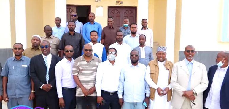Daawo: Ganastada Macdaarad Gadiidka Soo Dajisa Oo Cabasho ula tegey Golaha Wakiilada Somaliland