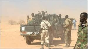 War Deg Deg Ah Ciidanka Qaranka Somaliland Iyo Jabhada Kornayl Care Oo Hada Dagaal Ku dhex Maray Deeganka Dhoob+Khasaraha Ka Dhashay.