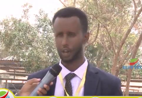 """Gudaha:-""""Hadii Madaxweynaha Somaliland Noo Ogalaado Waan Ka Qayb Galayaa SHirka Boqor Buur-madow Ku Baaqay""""Maayirka Oodweyne."""