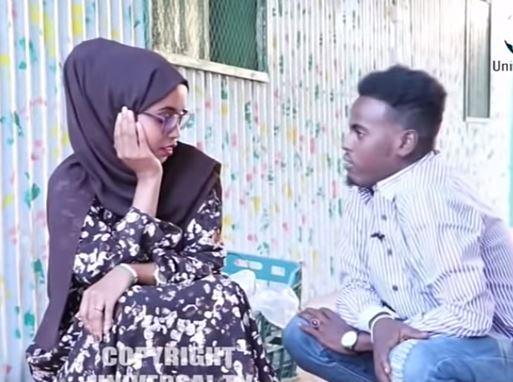 RIWAAYAD:Daawo Filmka Wacdi iyo Waano oo ah Musalsal oo aad u Qosol badan oo soomaali ah Q: 4aad