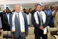 Hargaysa:-Madaxweyne Ku-xigeenka Somaliland Oo Soo Xidhay Barnaamijka Tirinta Iyo Tayaynta Shaqaalaha Dawladda