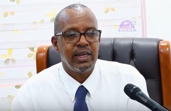 Xukuumada Somaliland Oo Ka Hadashay Muranka Badda Ee Somaliya iyo Kenya