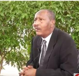 Hargeisa:-Siyaasi Maxamed Xirsi Guuleed Oo Ka Digay In La Siyaasadeeyo Shirka Beelaha Garxajis.