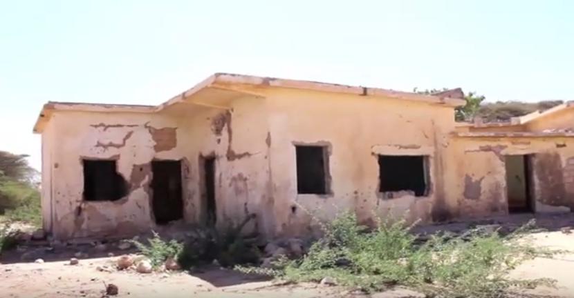 Burco:-Guriga Lagag Dhawaaqay Somaliland Oo Bur Bur Xoogan Ka Muuqado Iyo Xukuumad Somaliland Oo Iska Indha Tirtay.