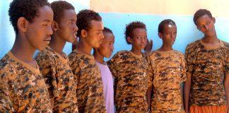 Somalia:- Maxaabiis laga Soo Qabtay Al-Shabaab Oo Ka Baxsatay Xabsigii Lagu Hayey +Halka Uu Ku Yaalo Jeelka Ay Ka Baxsadeen.