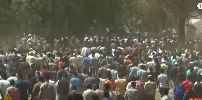 DAAWO Faah Faahin Dheerada Ah Xaalada Uu Ku Sugan Yahay Dalka Ethiopia Iyo Arimo Kale Oo Xasaasiya.