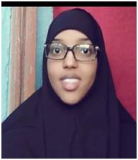 Qaab Tebinta Nasteexada, W/Q: Farax Cusmaan Jaamac