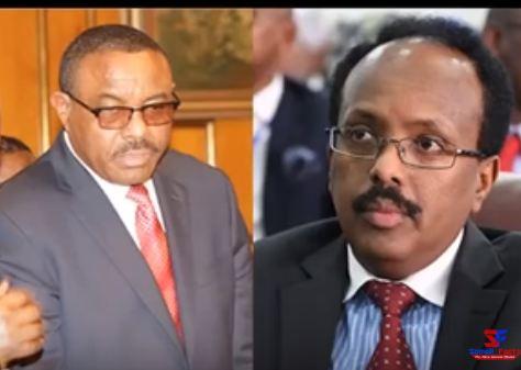 Itobiya:Daawo: Dawladda Ethiopia oo jawaabo Lama filaana siisay Dawladda Somalia kana hadashay Heshiiska DP WORLD