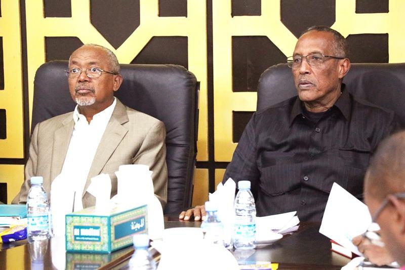 War Deg Deg AhMadaxtooyada Somaliland Oo Iminka Soo Saartey Warsaxaafadeed Iyo Go,aamo Lagu Dhawaaqay + Arimaha Uu Daaran Yahay.