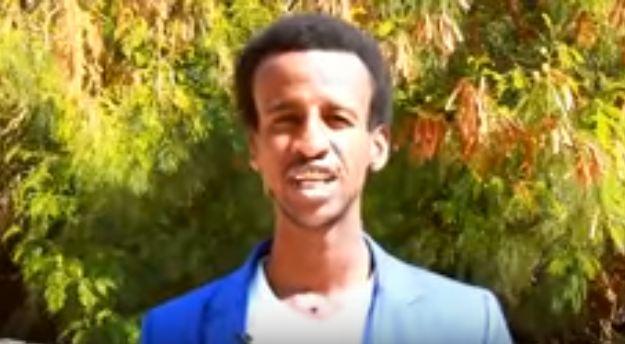 Daawo:Abwaan Maxamed Galaydh Oo Hablaha Somaliyeed Maaso Cusub U Tiriyey Maxaase Ku Tilmaamay