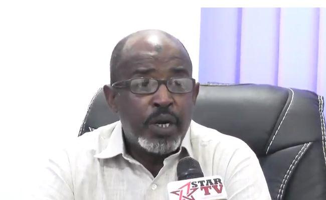 Hargeysa:Daawo Wasaaradda Warfaafinta oo ka hadashay Cillad ku timi Idaacadda Radio Hargeysa oo illa iminka la hagaajin kari la'yahay
