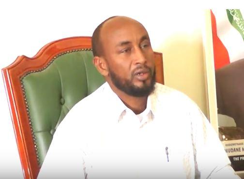 Hargeisa:-Badhasaabka Gobolka Maroodijeex Oo Jawaab Kulul Siiyey Gudoomiyaha Gobolka Banaadir Eng Yiriisow.